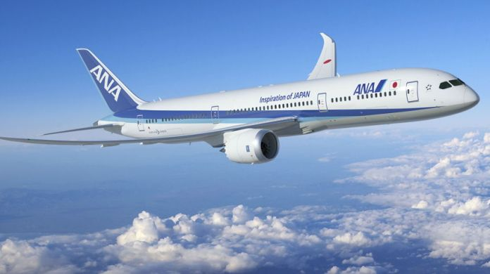 ANA Continues Groundbreaking 'Experience Class' Campaign