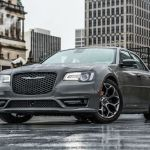 Chrysler Honoured with Edmund's Most Wanted Award