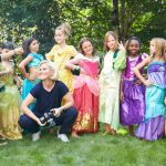 Disney #DreamBigPrincess Photo Campaign Exhibited at UN HQ in New York