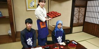"Japan Launches "" Muslim Friendly Tohoku "" Campaign"