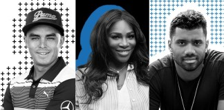 Serena Williams Chairs Board of Advisors Launched by Oath