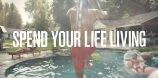 "Northwestern Mutual Launches Brand Campaign ""Spend Your Life Living"""