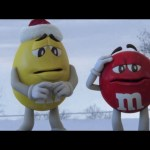 M&M'S Releases Iconic Advertisement Sequel