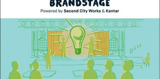 Kantar and Second City's Brandstage Sets the Marketing Stage