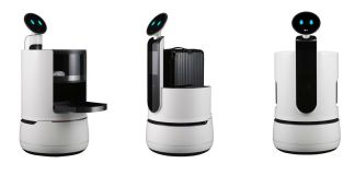 LG Explores Commercial Opportunities with Expanding Robot Portfolio