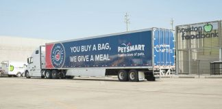 PetSmart Wraps Up Buy A Bag, Give A Meal Campaign For Pets in Need