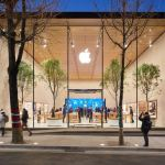 Apple Opens First Store in South Korea