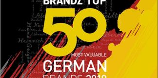 WPP Releases BrandZ Top 50 Most Valuable German Brands Rank