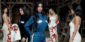 Meet the Kardashians in New Calvin Klein Global Campaign