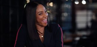 Tiffany Haddish Stars as Spokesperson for Groupon