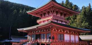 """Japan Entices Travellers to Visit with """"Enjoy My Japan"""" Campaign"""