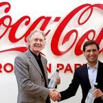 Icelandic Glacial Teams Up with Coca-Cola European Partners