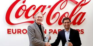 Icelandic Glacial Teams Up with Coca-Cola European Partners