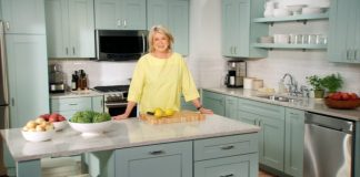 "Martha Stewart Living Launches ""Change The Day"" Campaign"