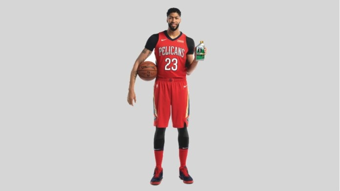 ExxonMobil Partners with Five-Time NBA All-Star Anthony Davis