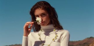 Marc Jacobs Fragrances New Daisy Love Ad Features Kaia Gerber