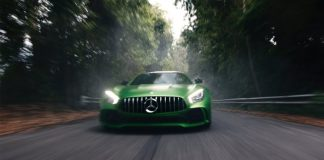 """Mercedes-Benz USA Releases """"What Makes Us"""" Campaign"""