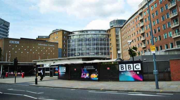 Publicis Media moves into iconic BBC Television Centre