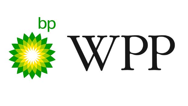 BP WPP logo