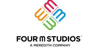 Four M Studios logo