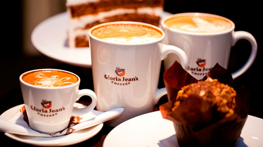 Gloria Jean S Coffees Opens In The Uk With A Planned 190 Outlets