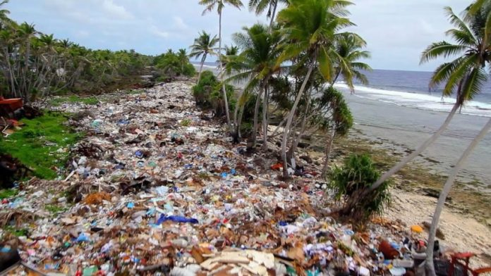 National Geographic Launches 'Planet or Plastic?' Multiyear Initiative