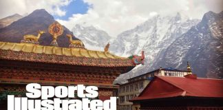 "Sports Illustrated And LIFE VR Win Sports Emmy For ""Capturing Everest"""