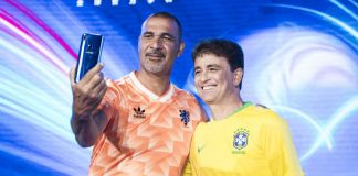 vivo 2018 fifa world cup russia official sponsor