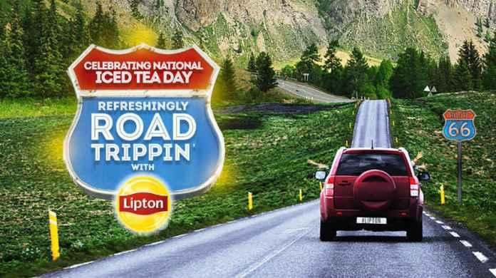 lipton tripadvisor route 66 gems
