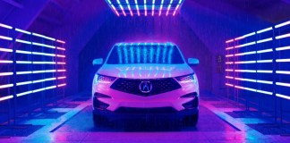 Acura Marketing Campaign Harkens to Its Precision Crafted Performance