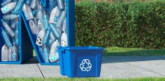 The Recycling Partnership and the PepsiCo Foundation Launch Largest-Ever Industry Challenge to Boost Residential Recycling
