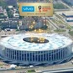 FIFA Stadium DJ