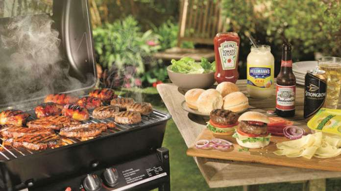 Tesco World Cup Barbeque predictions