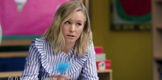 Old Navy's ONward! Teams Up with Kristen Bell for First Day of School