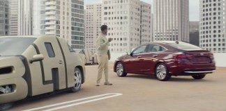 New Marketing Campaign Introduces All-New 2019 Honda Insight