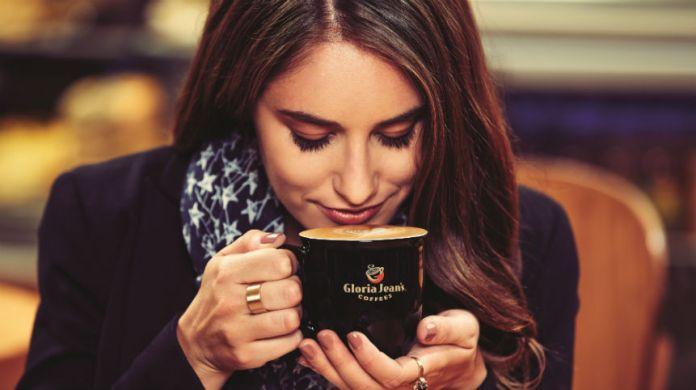 Gloria Jean's Coffees Palestine
