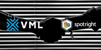 VML SpotRight press release image