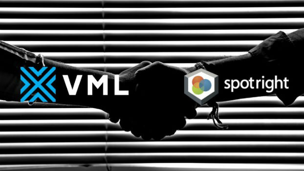 VML SpotRight press release image