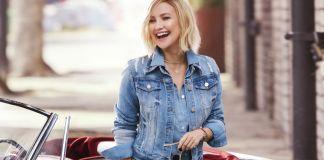 kate hudson new york & company soho jeans campaign