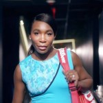 American Express continues long-standing relationship with Venus Williams in 2018 US Open ad campaign