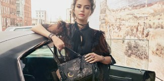 Coach Introduces Second Creative Collaboration with Selena Gomez