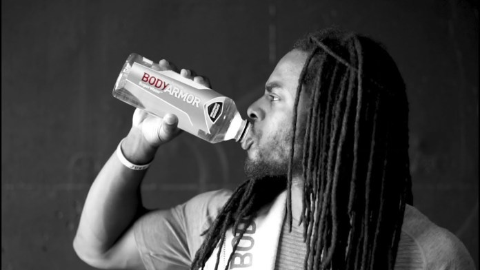 Coca-Cola and BODYARMOR Enter New Strategic Relationship