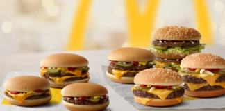 McDonald's Reveals Changes to its Classic Burgers