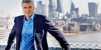 Mark Read Appointed as Chief Executive Officer of WPP