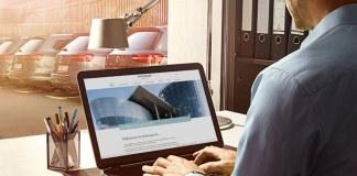 Volkswagen Group Redesigns Website For Fleet Customers
