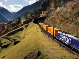 DHL Now Offers Load Rail Service from Europe to Asia