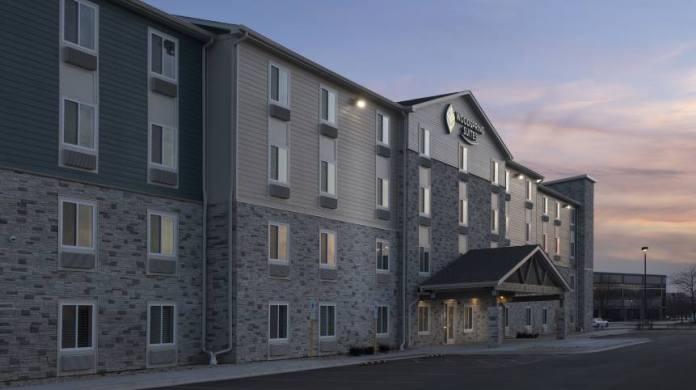 choice hotels woodspring
