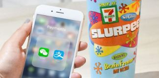 7-eleven mobile pay