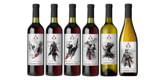 ubisoft lot18 wines