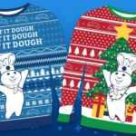 pillsbury christmas sweaters